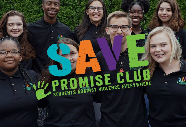 SAVE Promise Club